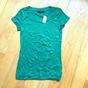 NWT The Limited tee shirt, size small